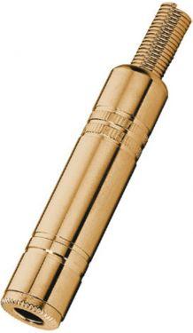 Jackstik 6.3mm hun T-613JMG