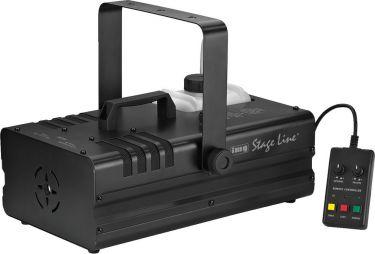 Røykmaskin 1250W DMX FM-1510