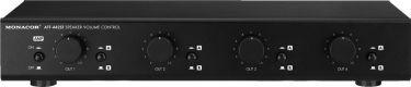 4-channel speaker volume control, stereo ATT-442ST