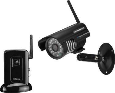 Trådløs kamerasæt DVT-410SET