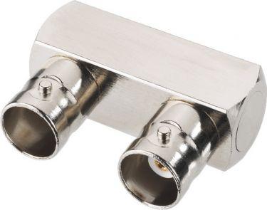 BNC connector, U-shape BNC-1150