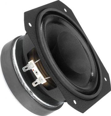 Full range speaker, 30W, 8Ω SPH-60X