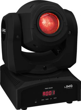 LED moving head TWIST-30LED