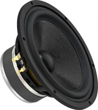 High-quality hi-fi bass-midrange speaker, 70 W, 8 Ω SPH-175HQ