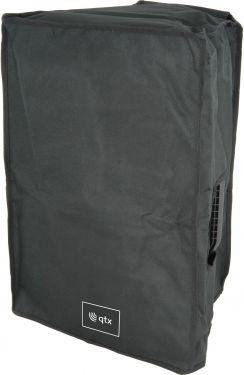 """Højttalertaske / Cover i universal størrelse - passer til 12"""" højttalere"""
