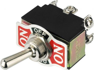 Toggle switch MS-310