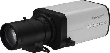 TVI/AHD boks kamera AXC-2000BX