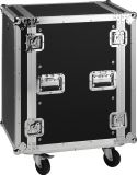 Flightcase 16U MR-716