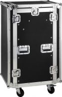 Flightcase 10+18U MR-182