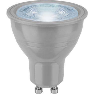 LED GU10 lyskilde LDR5-106D/WS