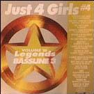 Legends Bassline vol. 26 - Just 4 Girls #4