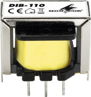DI transformer 10:1 DIB-110