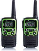 MIDLAND - XT30 PMR446 radio m. NiMH bat. +USB kabel +Clip (2 pack)