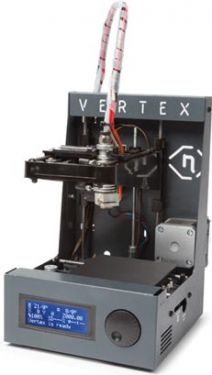 Velleman - K8600 - VERTEX Nano 3D printerkit (byggesæt)