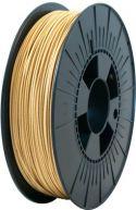 Velleman - PLA filament - Ø1,75mm, Træ, 0,5kg (til K8400)