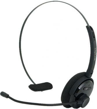 LogiLink - Bluetooth mono headset
