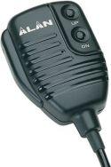 MIDLAND - MIDLAND - MR120 håndmikrofon til ALAN121 m.fl. (6-pol stik)