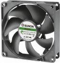 SUNON - Sunon blæser - 92x92x25mm 24Vdc / 2,1W VAPO