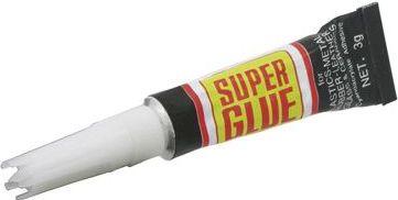Fixpoint - Sekundlim, 3g tube (1 stk.)