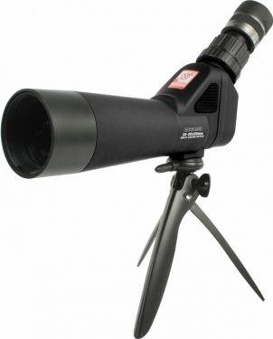 KÖNIG - Teleskopkikkert m. stativ (20-60x zoom)