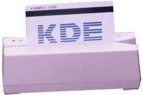 KT-2220 magnetkortlæser med RS232 interface