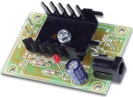 Velleman - K7302 - NiMH batterilader (low cost)