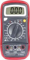 Velleman - DVM852 digitalt multimeter, CAT. III 600 V