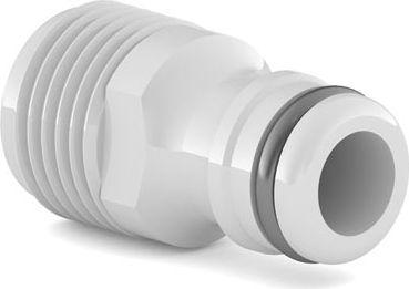 """Cellfast - Hanekobling med udvendigt gevind - Ideal Line™ PLUS, 3/4"""""""