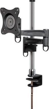 """Cabstone - Monitor bordbeslag m. variabel højde - Lang arm (13-27"""")"""