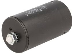 MOTOR start kondensator - 72-86uF / 250V (Ø45 x 84mm)