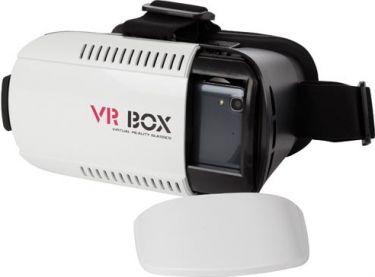 Velleman - Virtual reality 3D brille til smartphone - 163 x 83mm
