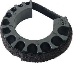 K&M kabelklemme til stativrør, 35 - 42 mm