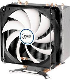 CPU køler - Arctic Freezer i32 til Intel, Semi Passiv