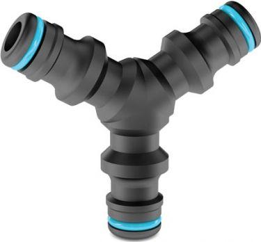 Cellfast - Vandslange Y-mellemled til 3 x kobling - ERGO