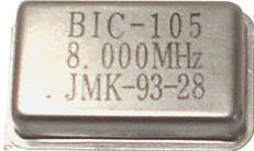 Krystal oscillator/generator - 66 MHz, 5V CMOS/TTL