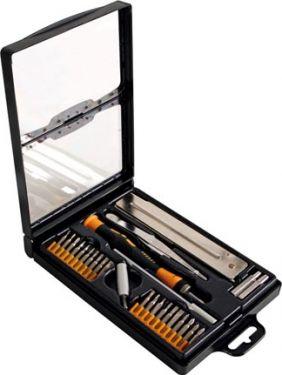 Velleman - Spillekonsol værktøjsæt (27 dele)