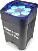 BBP96 Battery Par 6x 12W