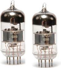 Radiorør - ECC88 (6922, 6DJ8, 6N11) 2 stk. matched par