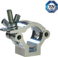 Doughty T58970 Standard Clamp til 38mm rør