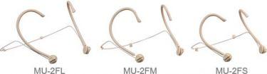 Mipro headset bøjle beige str.: Medium