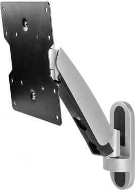 "GOOBAY - EasySlide M - TV vægbeslag, 180°drej, 15° vip (17-42"")"