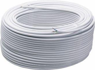 HF Let installationskabel - COFLX 3x1,5mm² Ø8mm (metervare)