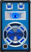 """Disco PA speaker 12"""" 600W LED"""