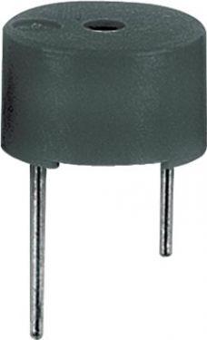 Mikro-summer - Forseglet, 5V / 50mA, 85dB, printben
