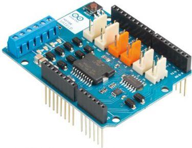Arduino - Arduino® Motor shield Rev3