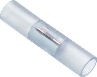 Samleled til LED lysslange - Vandtæt (5 stk.)