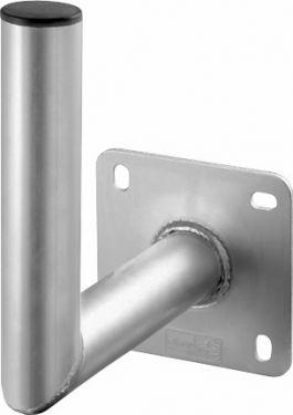 GOOBAY - Antenne/parabol vægbeslag - 25cm (Ø50mm)