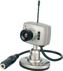 Ekstra kamera til CAMSETW7 / CAMSETW9