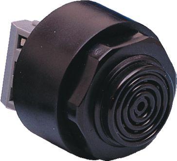 Summer - 110 til 250Vac/dc / 6,5mA, 87dB, skrueterminaler