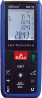 Velleman - DEM700 Digital afstandsmåler m. laser (60m)